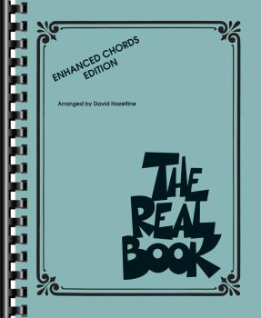 The Real Book - Enhanced Chords Edition (HL-00151290)