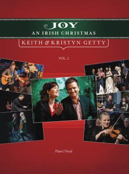 Keith and Kristyn Getty - Joy: An Irish Christmas Volume 2 (HL-00154105)