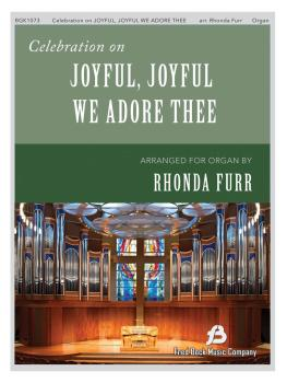 Celebration on Joyful, Joyful We Adore Thee (HL-00171355)