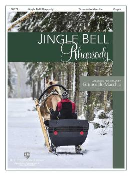 Jingle Bell Rhapsody (HL-00171356)