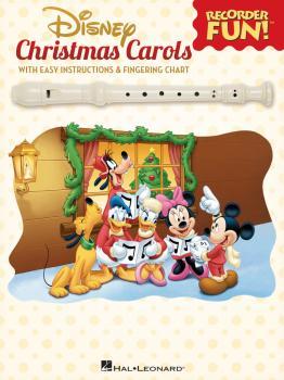 Disney Christmas Carols (HL-00172390)