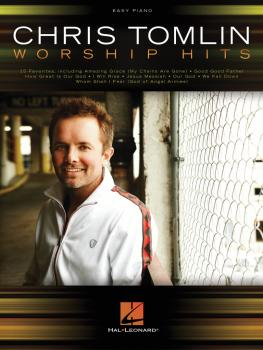 Chris Tomlin - Worship Hits (HL-00192469)