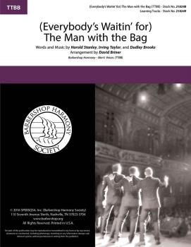 (Everybody's Waitin' for) The Man with the Bag (HL-00200661)
