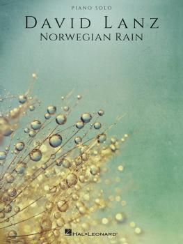 David Lanz - Norwegian Rain (HL-00201890)
