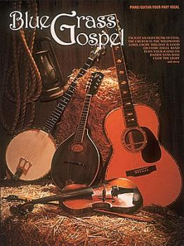 Blue Grass Gospel (HL-00204072)