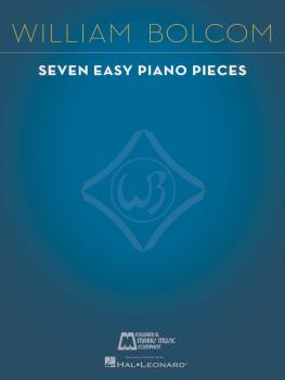 7 Easy Piano Pieces (HL-00220188)