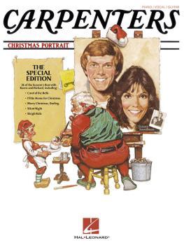 Carpenters - Christmas Portrait (HL-00306430)