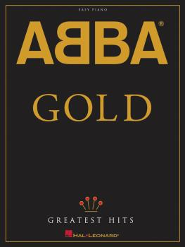 ABBA - Gold: Greatest Hits (HL-00306820)