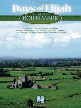 Days of Elijah - The Best of Robin Mark (HL-00306944)