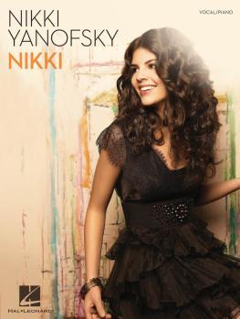 Nikki Yanofsky - Nikki (HL-00307170)