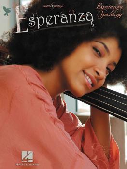Esperanza Spalding - Esperanza (HL-00307287)