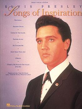 Elvis Presley - Songs Of Inspiration (HL-00308175)