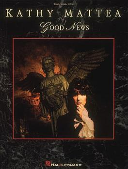 Kathy Mattea - Good News (HL-00308259)