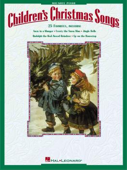 Children's Christmas Songs (HL-00310646)