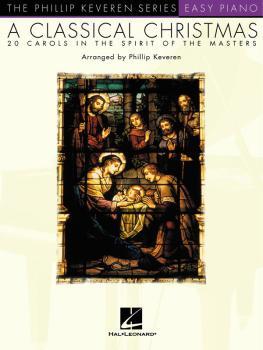 A Classical Christmas (HL-00310769)