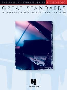Great Standards (18 American Classics Arranged for Piano Solo) (HL-00311157)
