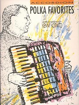 Polka Favorites (HL-00311573)