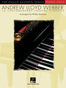 Andrew Lloyd Webber Solos: The Phillip Keveren Series (HL-00313227)