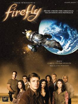 Firefly: Music from the Original Television Soundtrack (HL-00313347)