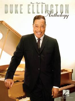 Duke Ellington Anthology (HL-00313400)