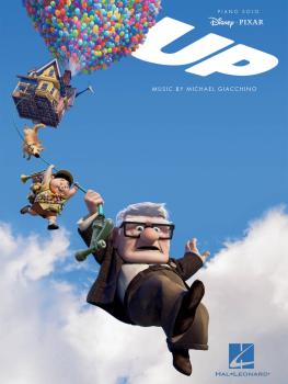 Up: Music from the Motion Picture Soundtrack (HL-00313471)