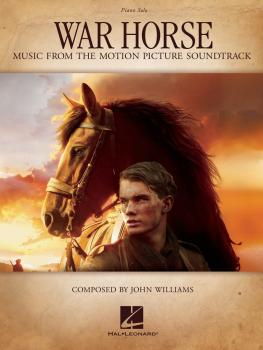 War Horse: Music from the Motion Picture Soundtrack (HL-00313636)