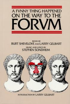 A Funny Thing Happened on the Way to the Forum (HL-00314014)