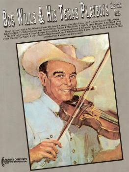 Bob Wills & His Texas Playboys - Greatest Hits (HL-00315047)