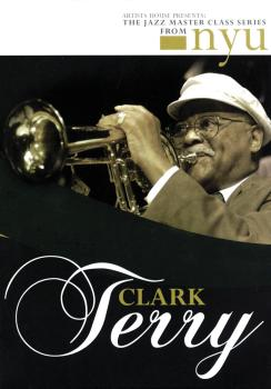 Clark Terry - The Jazz Master Class Series from NYU (2-DVD Set) (HL-00320788)