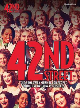 42nd Street (Vocal Selections) (HL-00321930)