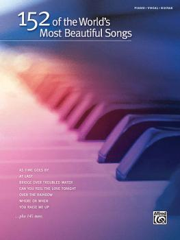 152 of the World's Most Beautiful Songs (HL-00322454)