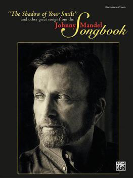 Johnny Mandel Songbook (HL-00322493)