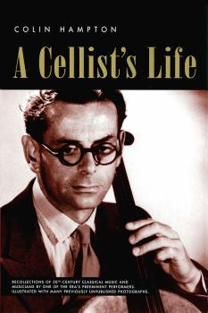 A Cellist's Life (HL-00330753)