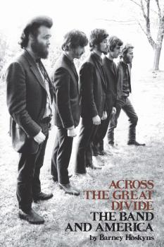 Across the Great Divide (The Band and America) (HL-00331449)