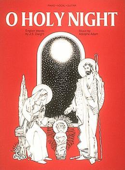 O Holy Night - P/V/G (P/V/G) (HL-00353007)