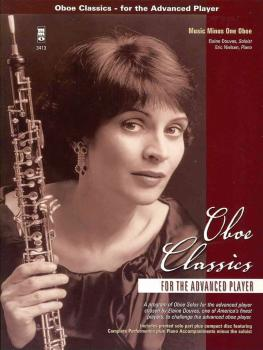 Oboe Classics for the Advanced Player (HL-00400147)