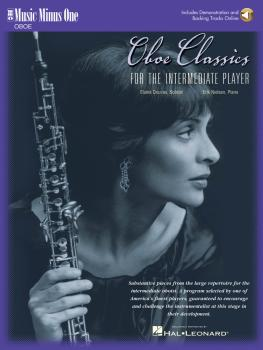 Oboe Classics for the Intermediate Player (HL-00400679)