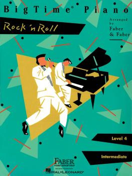 BigTime® Rock 'n' Roll (Level 4) (HL-00420138)