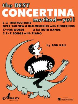 The Best Concertina Method Yet (HL-00510251)