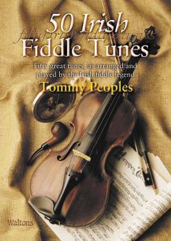 50 Irish Fiddle Tunes (HL-00634235)