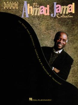 Ahmad Jamal Collection (HL-00672322)