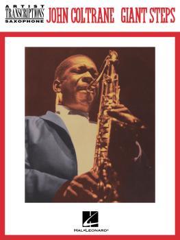 John Coltrane - Giant Steps (Tenor Saxophone) (HL-00672529)