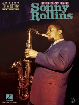 Best of Sonny Rollins (HL-00672561)