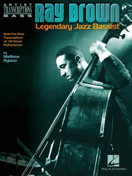 Ray Brown - Legendary Jazz Bassist (HL-00672573)