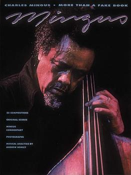 Charles Mingus - More Than a Fake Book (HL-00673220)