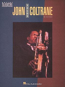 John Coltrane Solos: Soprano and Tenor Saxophone (HL-00673233)