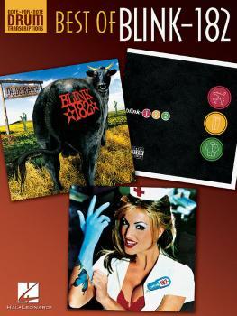 Best of blink-182 (HL-00690621)