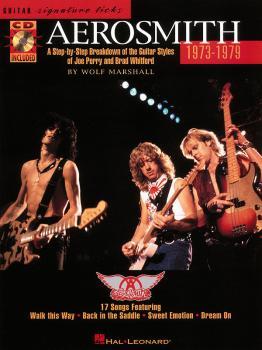 Aerosmith 1973-1979 (HL-00695106)