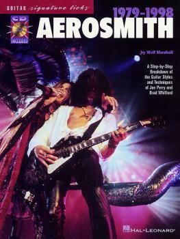 Aerosmith 1979-1998 (HL-00695219)
