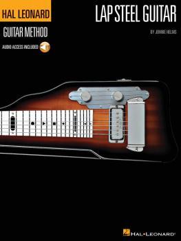 The Hal Leonard Lap Steel Guitar Method (HL-00695967)